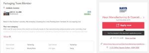 Gumtree Jobs網站,澳洲找工作網站